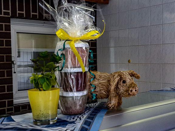 """Gasthaus """"Zum Engel"""" in Haßleben/Thüringen - Landmetzgerei mit Bestellservice"""