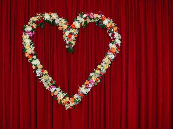 Hochzeit - der schönste Tag im Leben