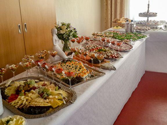 """Gasthaus """"Zum Engel"""" in Haßleben - Kulinarische Köstlichkeiten auch als Catering- und Lieferservice"""