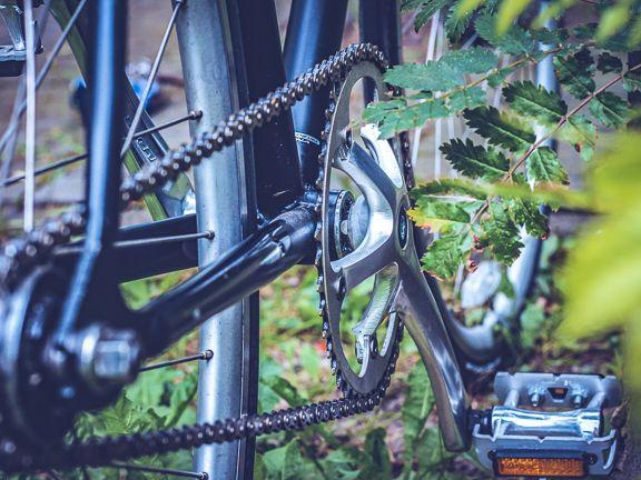 """Gasthaus """"Zum Engel"""" in Haßleben/Thüringen - optimal für eine Pause auf Ihrer Radtour"""